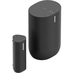 Portable Speaker Set from Sonos