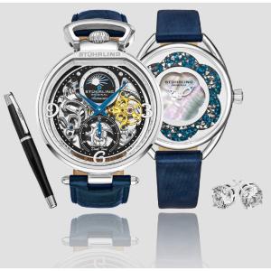 Romantic Flair Watch Gift Set