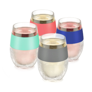 Wine Cooling Cups by Host