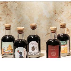 Wine Taste Expander Set