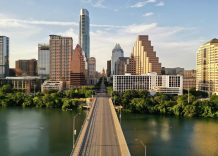 Where to Meet Singles in Austin
