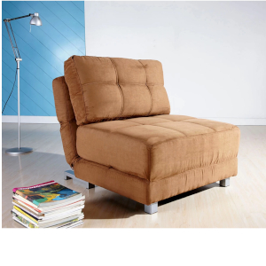 Convertible Chair Bed from Macys