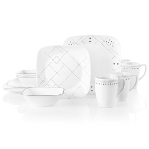 Corelle Raya Dinnerware Set