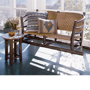 Hickory Furniture Porch Swing