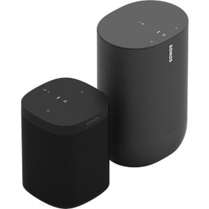 Indoor and Outdoor Speaker Set by Sonos