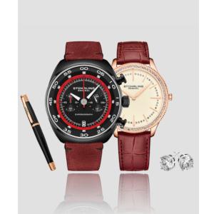 Matching Watch Set by Stuhrling