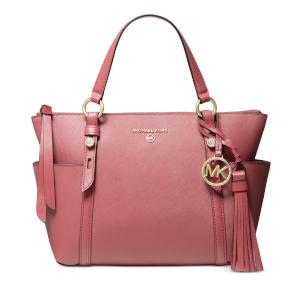 Michael Kors Leather Tote Bag