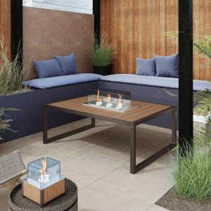 Nero Gel Fire Table