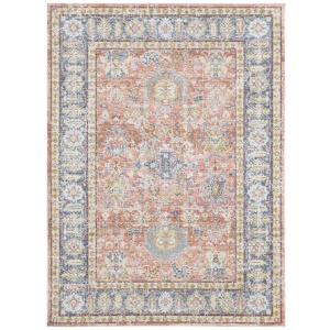 Oriental Rug in Opaline Colors by Amer Rugs