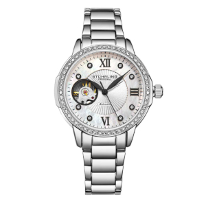 Perle 2951 Watch by Stuhrling