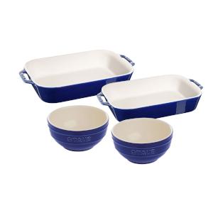 Staub Ceramic Bake Set