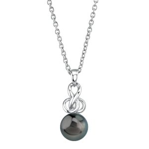 Tahitian South Sea Adrian Pearl Necklace