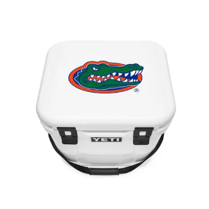 Team-themed Hard Cooler by Yeti