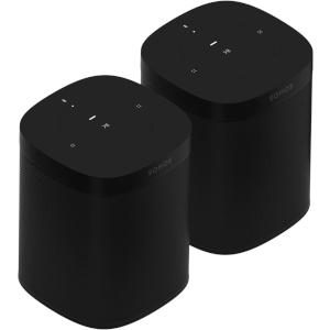 Two Room Sonos Speaker Set