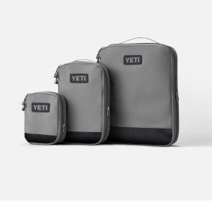 Yeti packing cubes